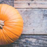 favorite pumpkin items